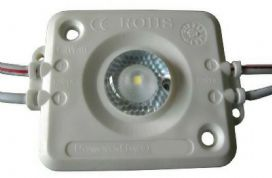 LED Modules - High power  - White - 1.4W